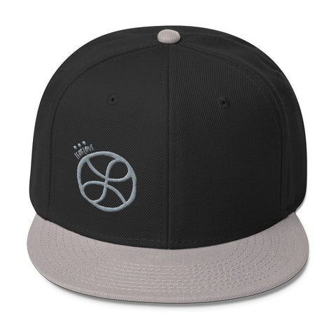 LEAF Love Wool Blend Snapback