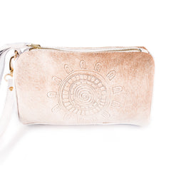 BRBF Vida Purselette in Neutral - IMC Harper