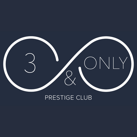 The 3& Only Prestige Club