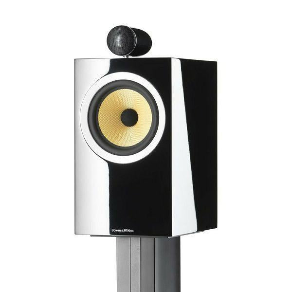 Bowers And Wilkins At Vinyl Revival-Vinyl Revival