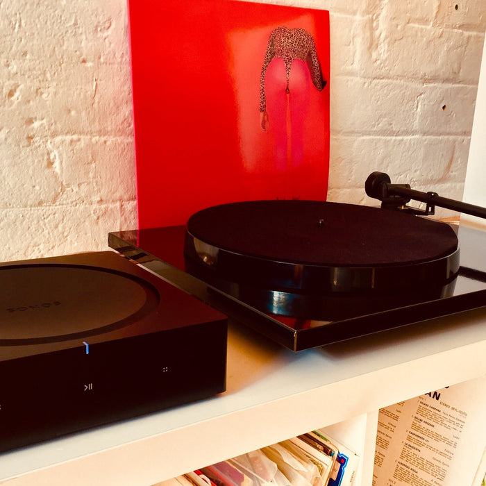 Can I play my records though Sonos?-Vinyl Revival