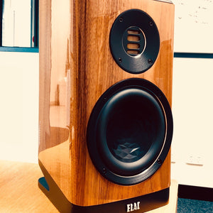 Elac Vela Speakers - Something Truly Special-Vinyl Revival