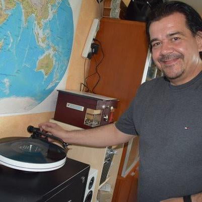 High Definition Vinyl - A Potential Not Yet Realised-Vinyl Revival