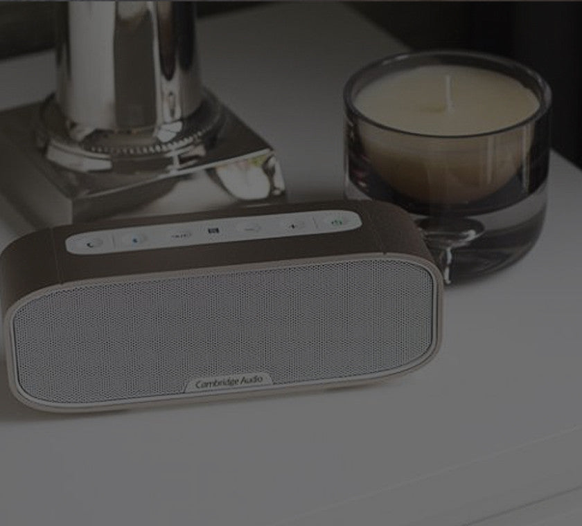 Wireless WiFi Speakers and Music Systems
