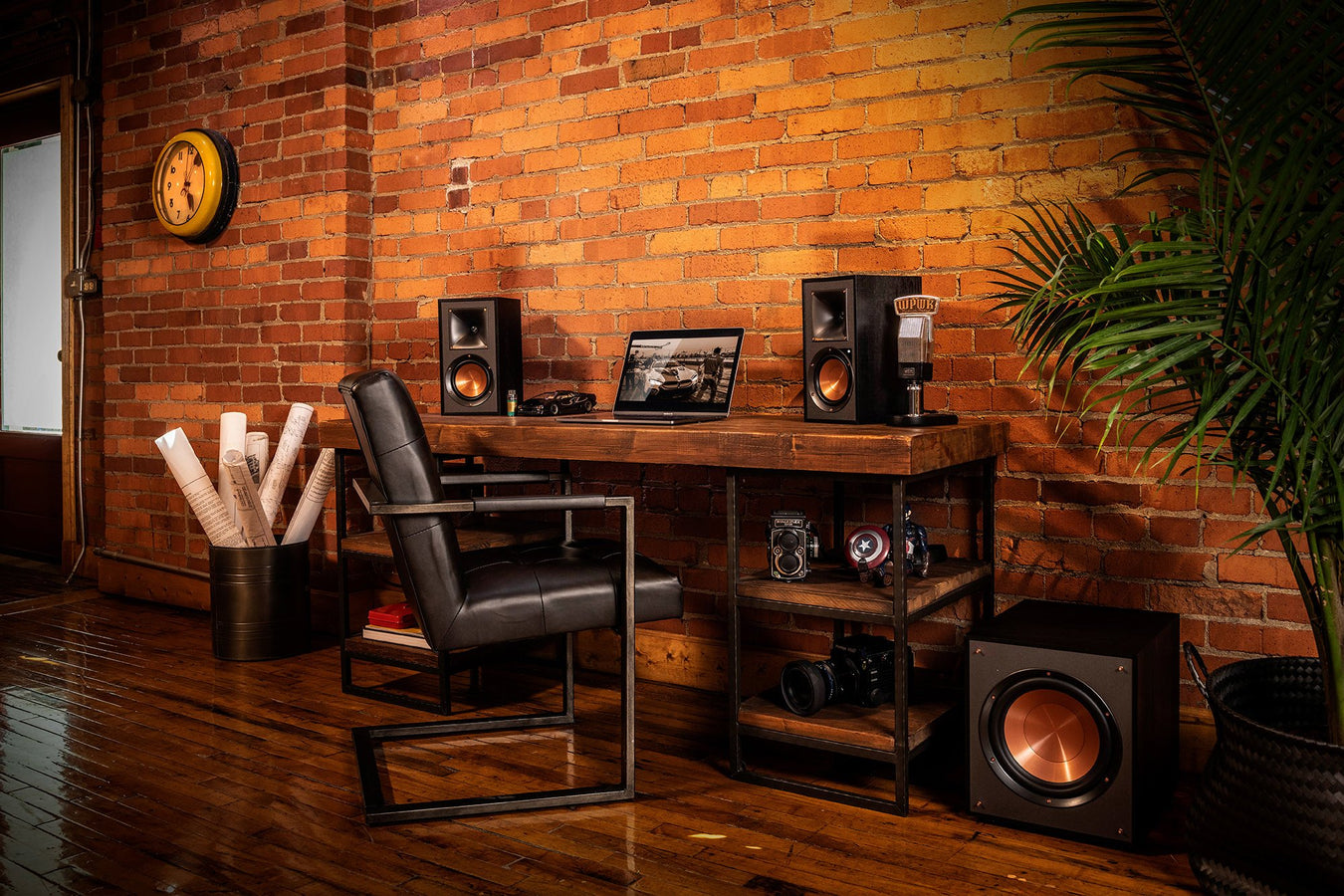 Klipsch Active Speakers