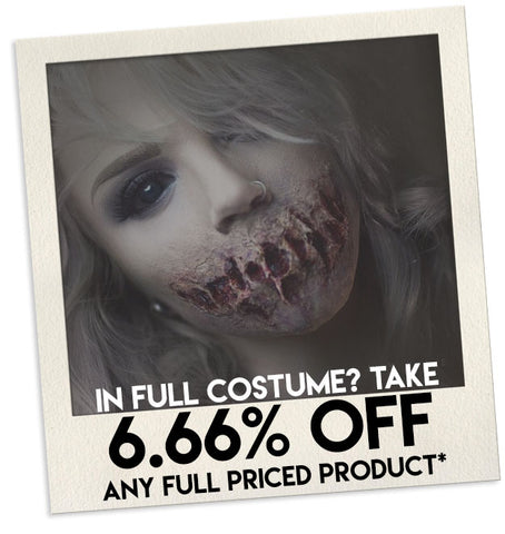 halloween sale vinyl revival