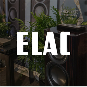 ELAC - AWESOME VALUE