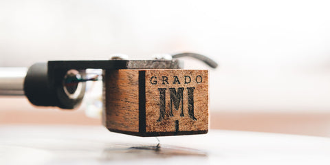 Grado cartridge
