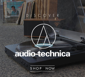 Audio Technica Turntables