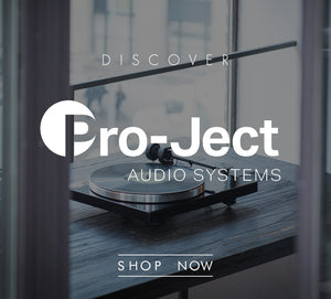 Project Turntables and Record Players