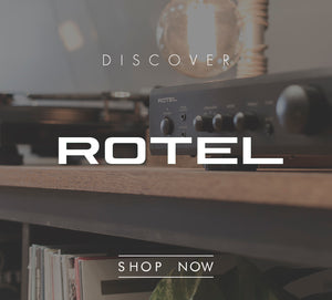 Rotel Electronics