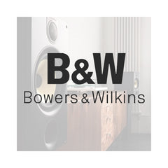 Bowers and Wilkins vinyl revival