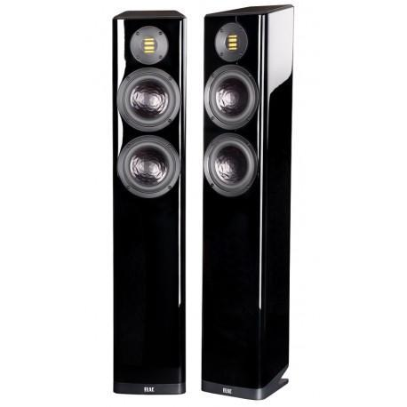 Elac Vela FS407 speakers