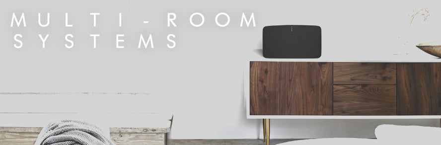 multi room systems vinyl revival