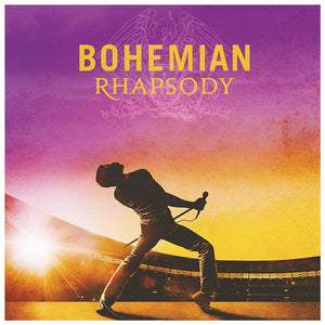 Bohemian Rhapsody Soundtrack (Original Motion Picture Soundtrack)-Universal Music-Vinyl Revival
