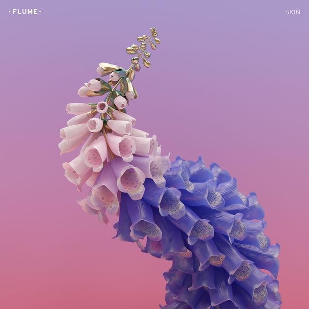 Flume - Skin (Limited Edition 2LP)-Universal Music-Vinyl Revival