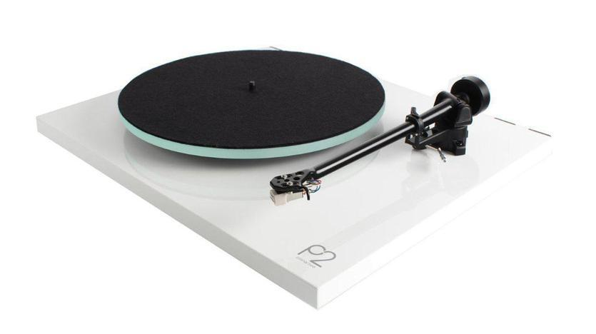 For Those About to Rock Turntable Package-Combo-Vinyl Revival