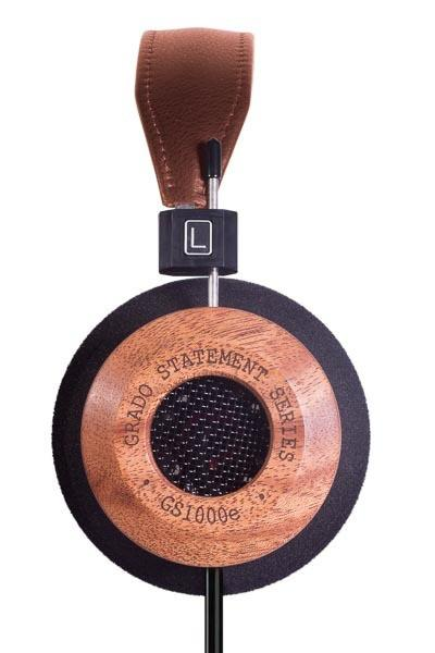 Grado GS1000e Statement Series Headphones-Grado-Vinyl Revival