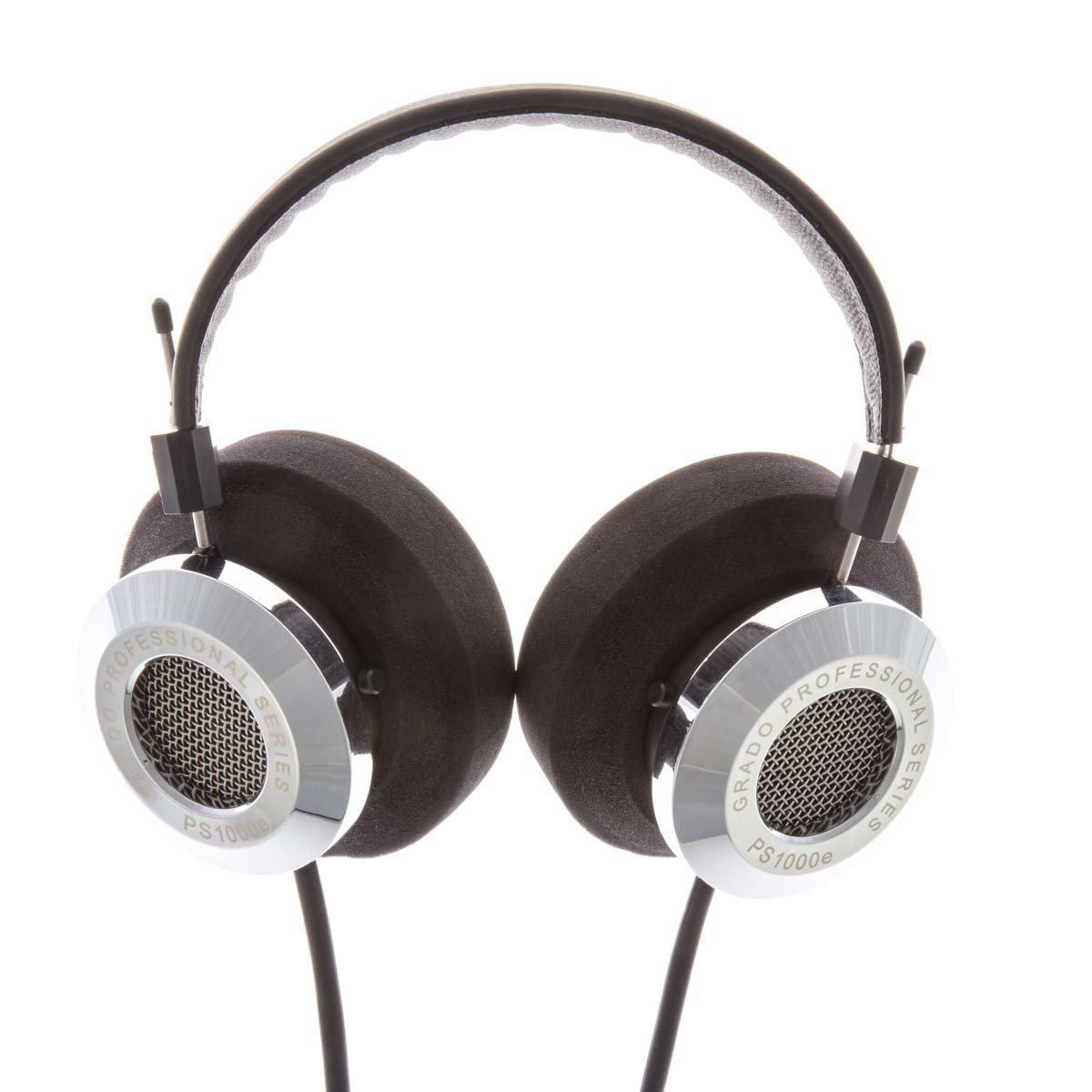 Grado PS1000e Professional Series Headphones-Grado-Vinyl Revival