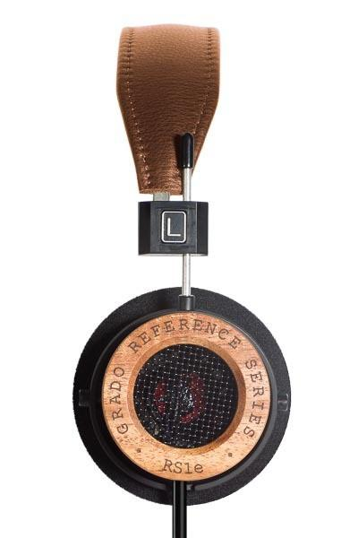 Grado RS1e Reference Series Headphones-Grado-Vinyl Revival