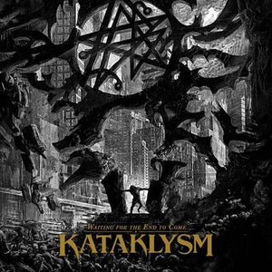 Kataklysm - Waiting For The End To Come (180g)-Universal Music-Vinyl Revival