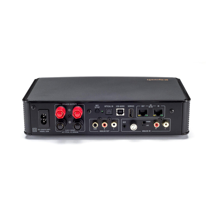 Kipsch PowerGate Wireless Stereo Amplifier - Vinyl Revival - Fitzroy - 3