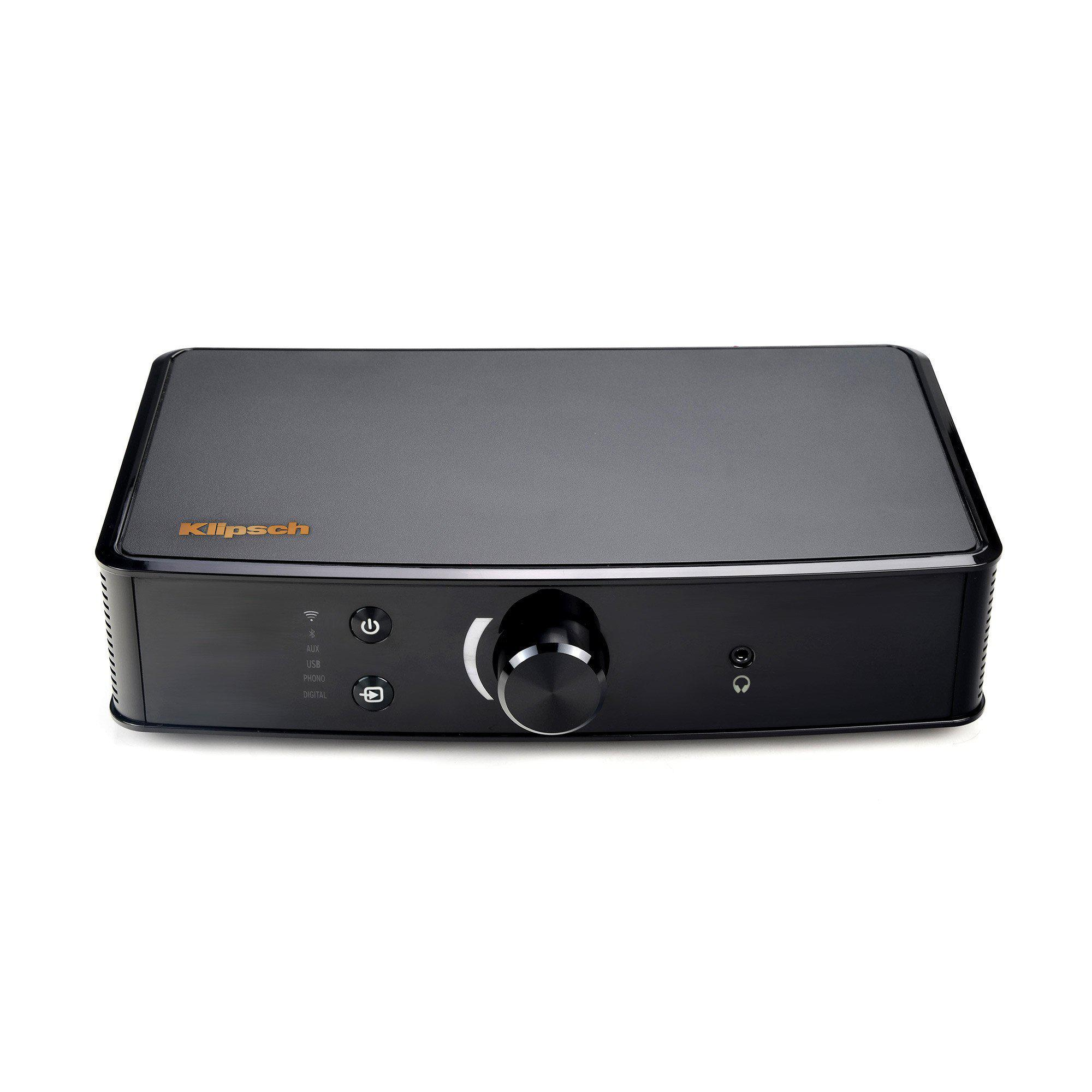 Kipsch PowerGate Wireless Stereo Amplifier - Vinyl Revival - Fitzroy - 2