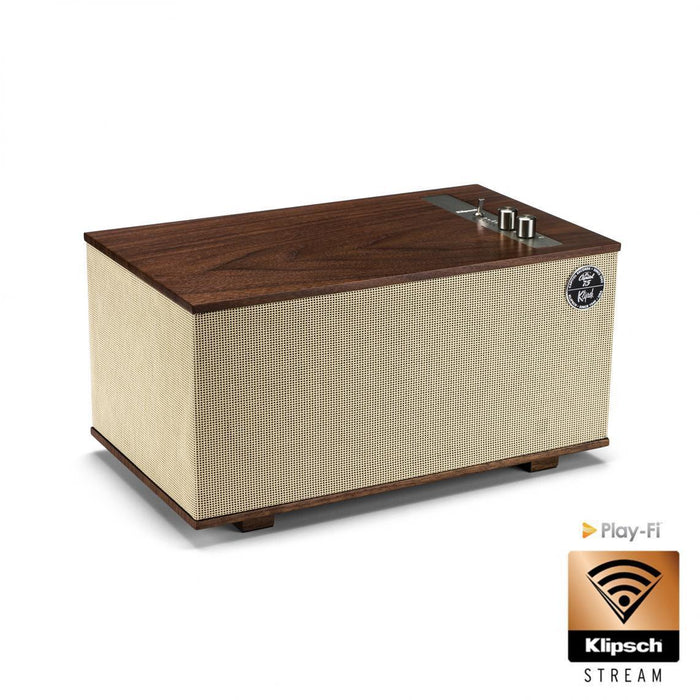 Klipsch: The Capitol® Three - SPECIAL EDITION **** Exclusive to Vinyl Revival**-Klipsch-Vinyl Revival