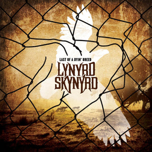 Lynyrd Skynyrd - Last of a Dyin' Breed-Finest Vinyl-Vinyl Revival