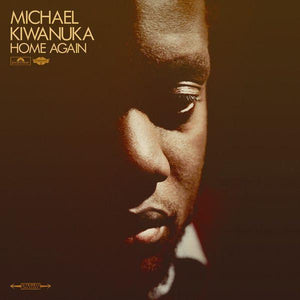 Michael Kiwanuka - Home Again (LP) (UNI)-Universal Music-Vinyl Revival