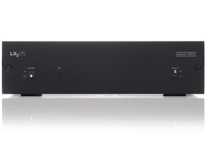 Musical Fidelity LX2-LPS MM/MC Phono Pre-amplifier - Black
