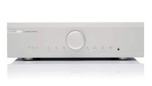 Musical Fidelity M6si Dual Mono Integrated Amplifier - Silver