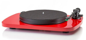 Musical Fidelity Merlin Audio System & Roundtable Turntable Pack - Vinyl Revival - Fitzroy - 6