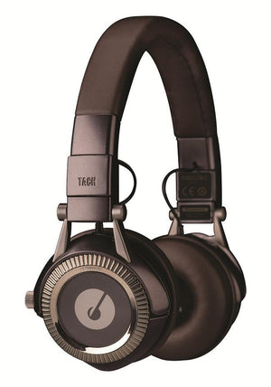 Pendulumic Tach T1 Bluetooth Headphones - Vinyl Revival - Fitzroy - 1