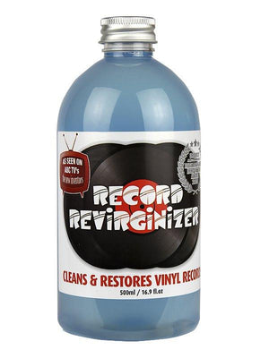 Record Revirginizer Record Cleaning Fluid - Vinyl Revival - Fitzroy