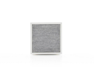 Tivoli Audio Art Cube Wireless Speaker White-Tivoli Audio-Vinyl Revival