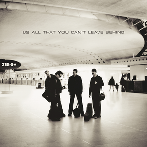 U2 - All That You Can't Leave Behind (LP) (UNI)-Universal Music-Vinyl Revival