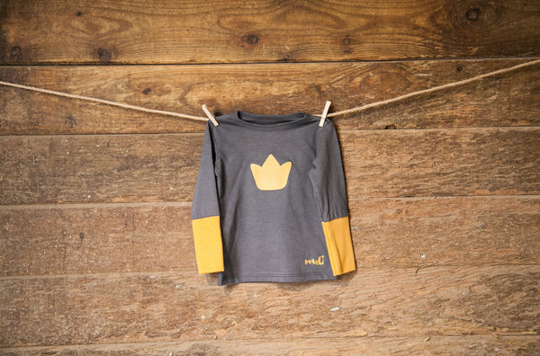 Windsor long sleeve