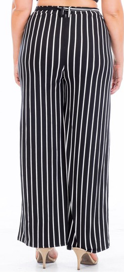 """Dana"" Wide-Leg Pants"