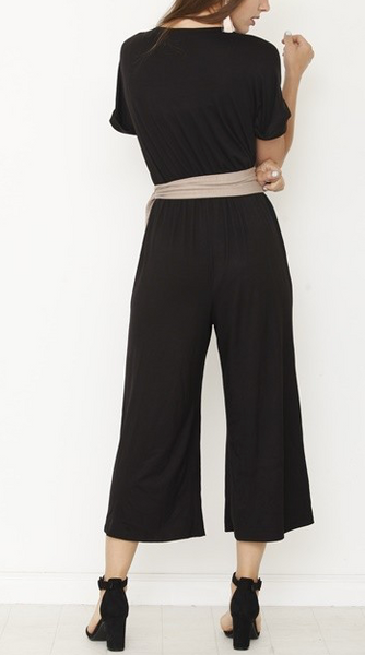 """Allie"" Jumpsuit (S-3X)"