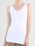 Reversible Cami (Black or White)