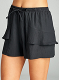 Layered Shorts