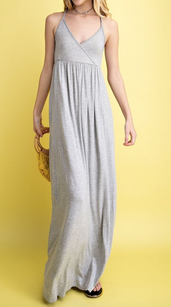 """Breanne"" Maxi Dress"