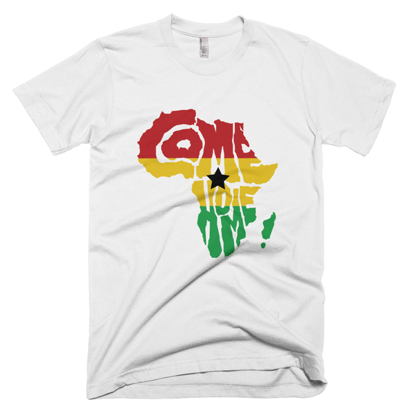 Come Home T-Shirt (White)