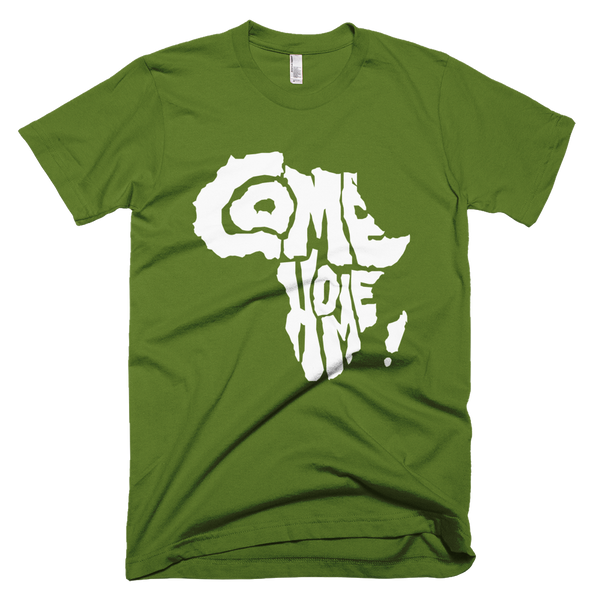Come Home T-Shirt (Green)