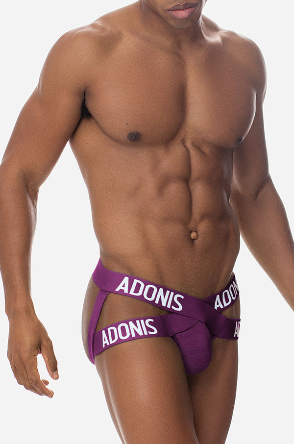 X Purple Jock (Limited Edition)
