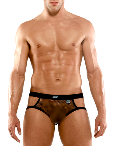 Seduction Black Jock