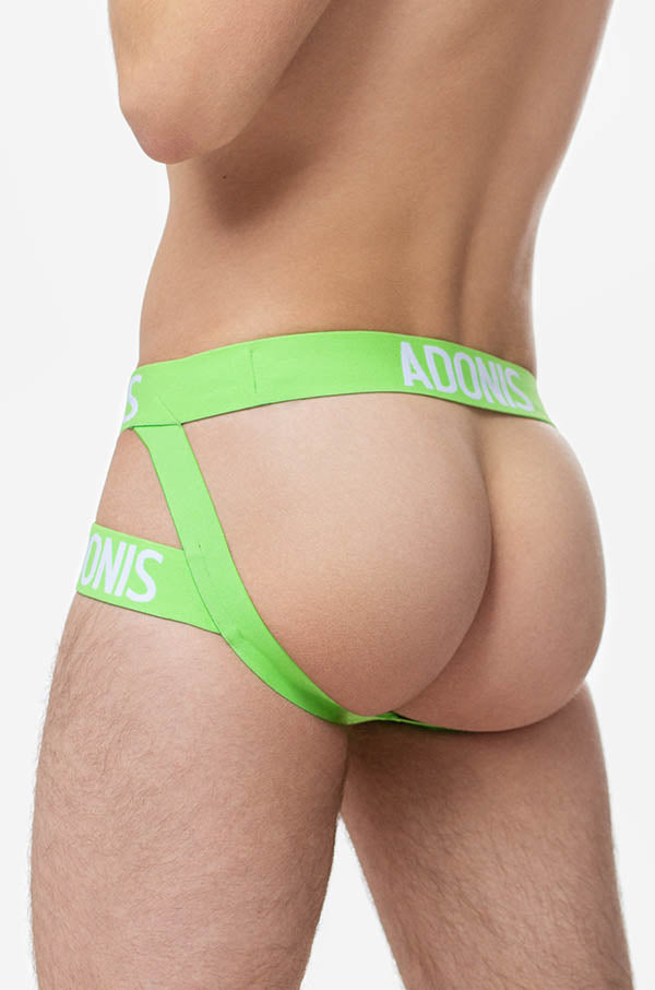 X Green Jock (Limited Edition)
