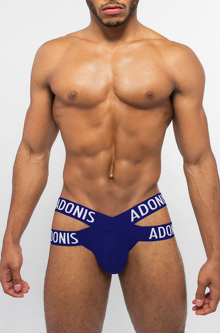 X Blue Jock (Limited Edition)