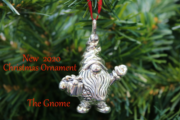New Ornaments